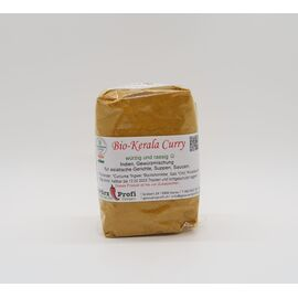 Bio Kerala Curry 100g