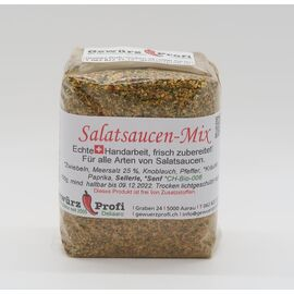 Salatsaucen Mix 100g