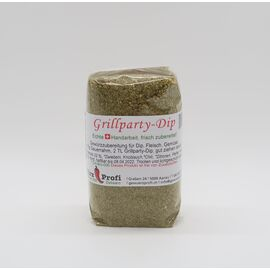 Grill-Party-Dip 100g